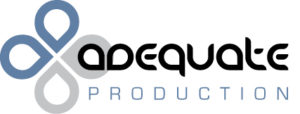 Logo Adequate Production
