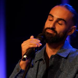 Rohan Houssein