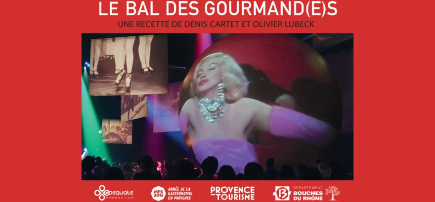LE BAL DES GOURMAND(E)S @ SAINT-MARTIN DE CRAU