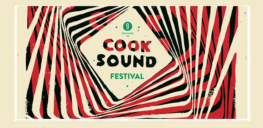 DENIS CARTET @ COOKSOUND FESTIVAL